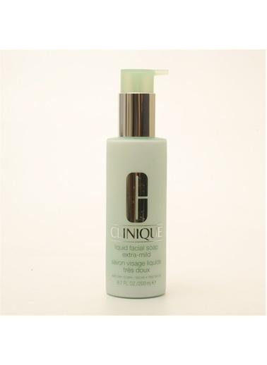 Clinique Liquide Facial Soap Very Dry 200Ml Renksiz